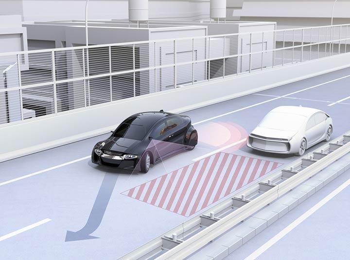 car-overtaking