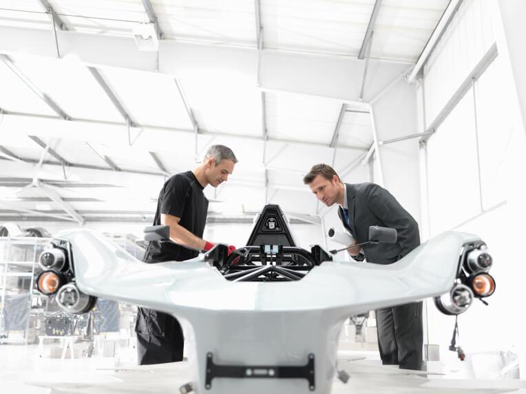 Der Einfluss von Elektrofahrzeugen auf den Automobilmarkt