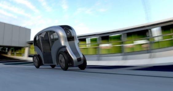 FLAIT könnte Pakete und Passagiere transportieren