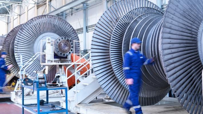Experten Turbinen