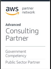 Modis Australia - AWS Partner Logo