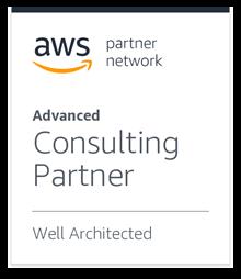 Modis Australia - AWS Well Architected Partner Logo