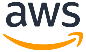 modis Australia - Amazon Web Services (AWS) logo