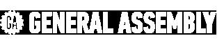 General Assembly logo